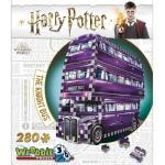 Der Fahrende Ritter - Harry Potter / The Knight Bus - Harry Potter (Puzzle)
