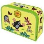 Der kleine Maulwurf Spielzeugkoffer für Kindergarten, Hort & Co., Kinderkoffer