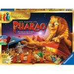Der zerstreute Pharao Neuauflage