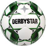 Derbystar® Fußball APUS TT, Gr. 5 Grün, 425 g Grün