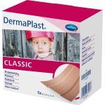 DERMAPLAST Classic Pflaster 6cmx5m