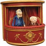 DIAMOND SELECT TOYS JUL178319 Muppets Statler und waldorfd Action Figur