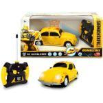 DICKIE TOYS 203114011 RC Transformers M6 Bumblebee