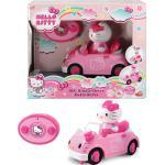 Dickie Toys Spielzeug-Auto »Hello Kitty IRC Single-Drive«