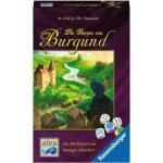 Die Burgen von Burgund ? Das Würfelspiel