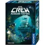 Die Crew - Mission Tiefsee, Kartenspiel