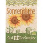 Die Stadtgärtner Sonnenblumen - 1 Pkg