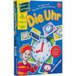 Die Uhr - Lernspiel (Ravensburger)