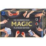 Die Zauberschule MAGIC Platinum Edition