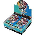 Digimon Card Game Booster Union Impact [BT-03] (Box) (24 Packs)