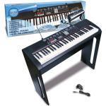 Digitales Piano 61 Tasten mit professionellem Start Bontempi