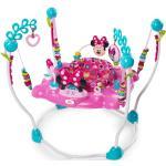 Disney Babyhopser Minnie Mouse Rosa K10299