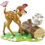 Disney Bambi und Klopfer Schmuckkästchen