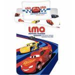 Disney Cars 3 Babybettwäsche »Lightning McQueen Bettwäsche«, 100x135 40x60 cm, 100% Baumwolle