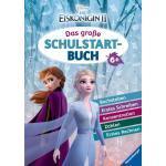 Disney Die Eiskönigin 2: Das große Schulstartbuch als Buch von