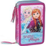 Disney Frozen Federmäppchen »Federmäppchen XXL Die Eiskönigin Two Sisters,«