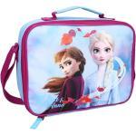 Disney Frozen Umhängetasche »Eiskönigin Anna & Elsa Lunchbag Lunch-Tasche Kindergarten-Tasche«