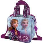 Disney Frozen Umhängetasche »Umhängetasche Die Eiskönigin II«, blau