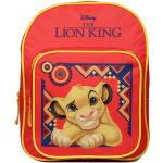 Disney rucksack The Lion King 7 Liter 23 x 31 cm Polyester rot