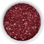 DistrEbution.com Kerzenfarbe/Wachsfarbe zum Durchfärben, 10 g für bis zu 10 kg Wachs, Made in Germany (rot)