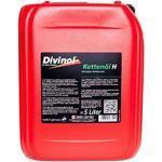 DIVINOL Kettenöl H 5 L Sägekettenöl mit Haftzusatz 84150-5