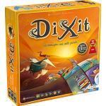 Dixit Geschicklichkeitsspiel - Italienische Sprache