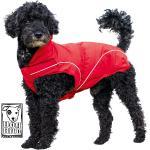 Roter Schecker Hundeshop maschinenwaschbar