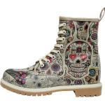 DOGO Boots - Remembrance Of Frida Kahlo 40