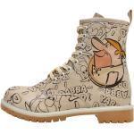 DOGO Boots - Yabba Dabba Doo 40