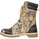 DOGO Super Boots - My Broken Heart