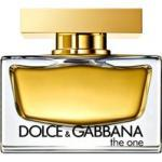 Dolce & Gabbana Fragrances The One Eau de Parfum 30 ml