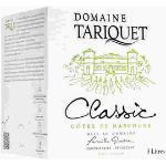 Domaine Tariquet Classic Blanc 3 Liter Bag in Box