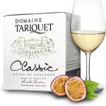 Domaine Tariquet Classic IGP 3l BIB 2020 Weißwein Frankreich