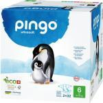 Don Dandrea Deutschland AG BIO WINDELN XL Jumbo 15-30 kg Pinguin PINGO SWISS 64 St