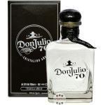 Don Julio 70 Tequila Añejo Cristalino