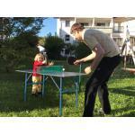 Donic-Schildkröt Mini-Tischtennisplatte Midi-XL
