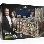 Downton Abbey (890 Teile)