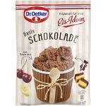 Dr. Oetker Eispulver Schokolade, 16er Pack (16 x 116 g)