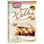 Dr. Oetker Marmor Wolke, 8er Pack (8 x 455 g Packung)