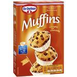 Dr. Oetker Muffins, 8er Pack (8 x 370 g)