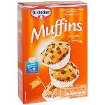 Dr.Oetker Muffins Backmischung 370,0 g