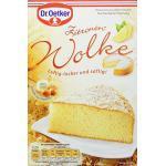 Dr. Oetker Zitronen Wolke, 8er Pack (8 x 430 g Packung)