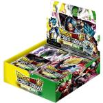 Dragon Ball Union Force Display 24 Booster Englisch