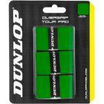 Dunlop Tour Pro 3er Pack - Grün