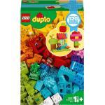 ® DUPLO® 10887 Steinebox Bunter Bauspaß