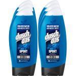 Duschdas Duschgel Sport 250 ml, 6er Pack