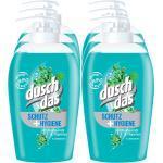 Duschdas Flüssigseife Schutz & Hygiene 250 ml, 6er Pack