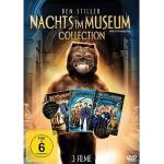DVD Nachts im Museum 1-3 Hörbuch