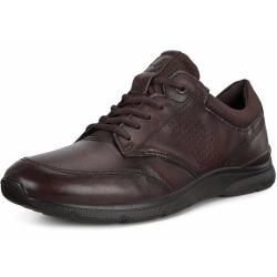 Ecco Sneaker braun IRVING 43