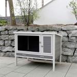 Eco Stall Samy XL für Nager, 116x73x92 cm
